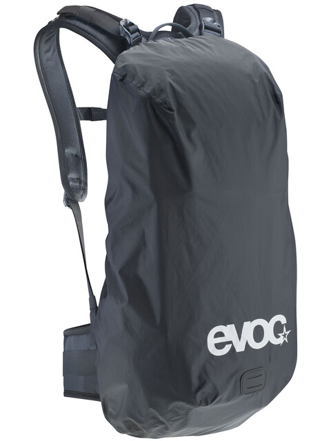 EVOC Raincover 10-25l nero